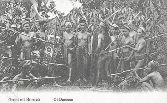 SAMARINDA, NETRALNEWS.COM – Seperti sudah dikupas atau dielaborasi dalam sejumlah tulisan di Netralnews sebelumnya, bahwa salah satu suku yang paling ditakuti