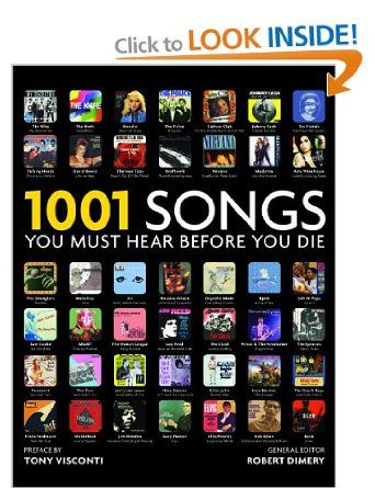 74 best films books music images on pinterest the ojays film 1001 songs you must hear before you die 1001 must before you die amazon fandeluxe Choice Image