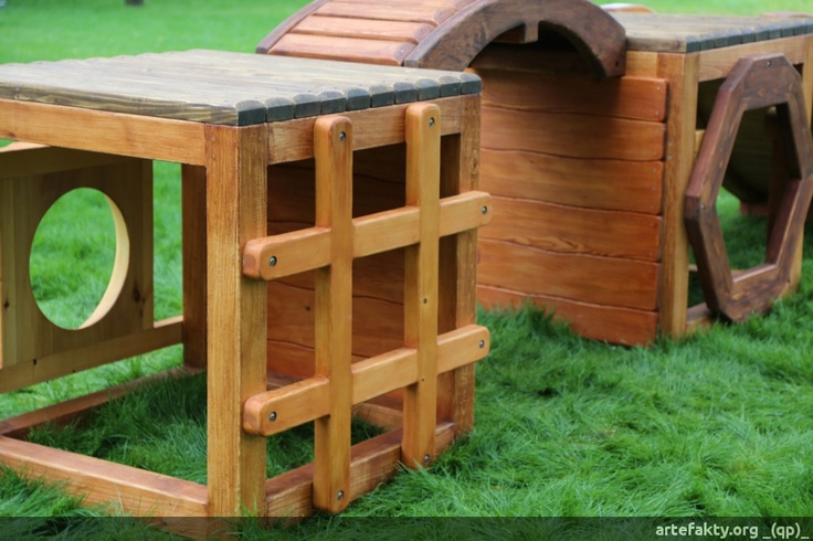 Drewniane kostki Świat dziecka | Drewniane place zabaw i zabawki. 607-916-616