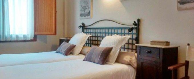 Castroviejo, La Rioja. 2 noches Hotel Rural y visita Bodega