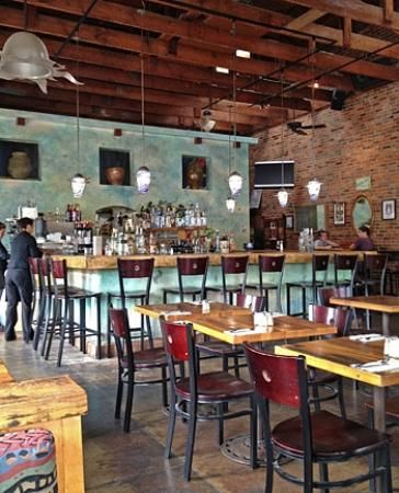 Hydro Bar and Grill, Calistoga - Restaurant Reviews, Phone Number & Photos - TripAdvisor