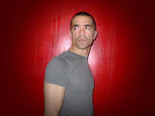 """""""Vexilla regis prodeunt inferni"""" by Romeo #Castellucci / #Societas Raffaello Sanzio. #Theatre. VIE Scena Contemporanea Festival 2007"""