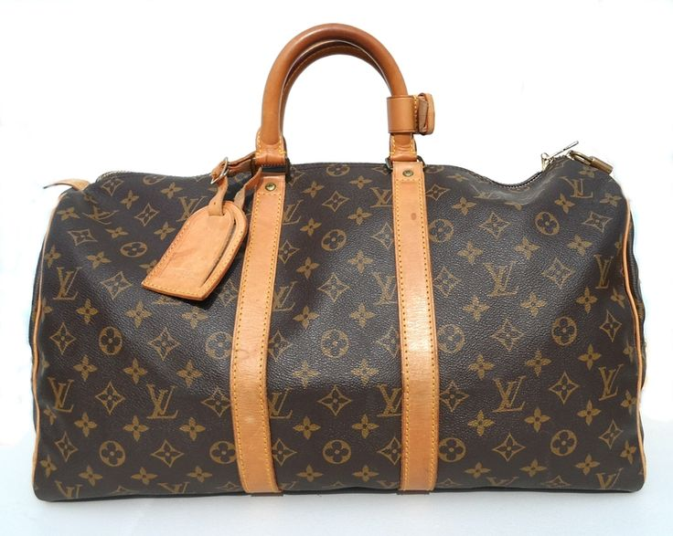 Louis vuitton väskor turkiet : B?sta louis vuitton keepall id?erna p?