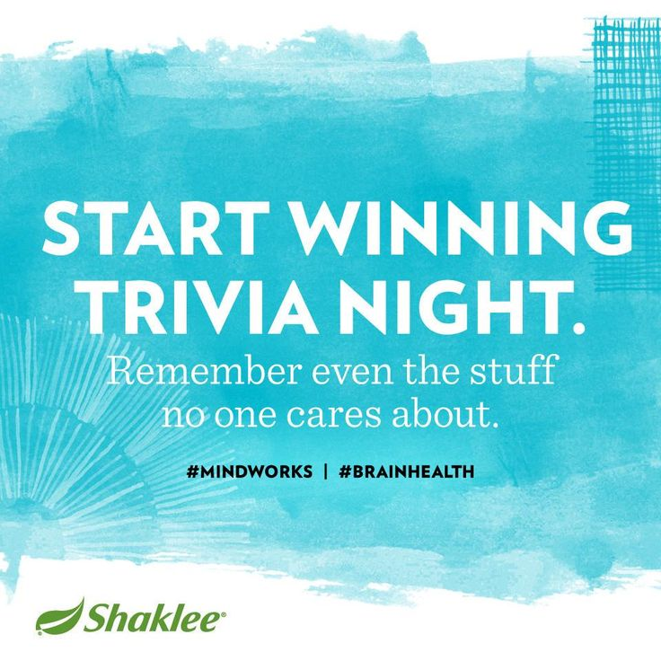 Winning isn't everything - but why not give yourself a leg up? http://vitaminsupplements.myshaklee.com/us/en/