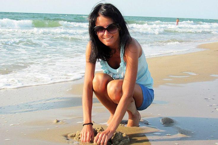 Magda ragazza di Palermo