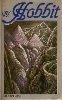 """El Hobbit. J.R.R Tolkien. Aventuras en la tierra media. Este libro es cronológicamente anterior a """"El Señor de Los Anillos"""" (mismo autor). Conocemos a Bilbo en su juventud, a Gollum, a Gandalf, y a Gloin (el padre de Gimli), entre otros enanos. El libro empieza como un cuento para niños, y va ganando en gravedad, para terminar como una historia bastante seria, con una batalla campal de proporciones épicas, dragón Incluido. Imprescindible para jóvenes... y no tan jovenes"""