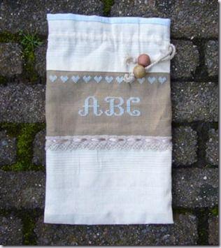 letters borduren met naaimachine - Google zoeken