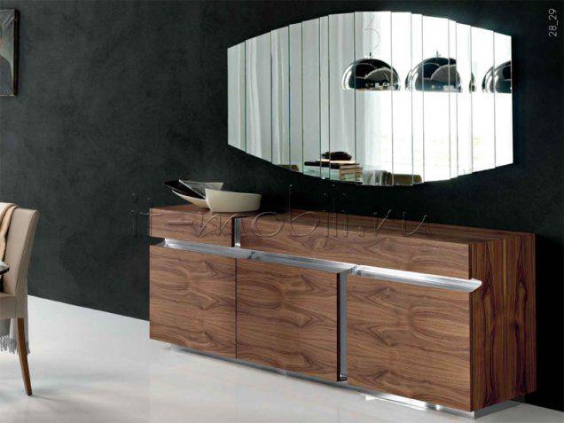 Итальянские современные гостиные, гостиные из Италии легкие и удобные, отличаются оригинальным дизайном и безупречным стилем - салон IT-MOBILI