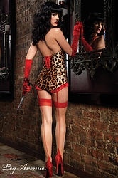 BODY COMBI-SHORT LÉOPARD  http://www.prod4you.com/#!collection-lingerie-burlesque/coku