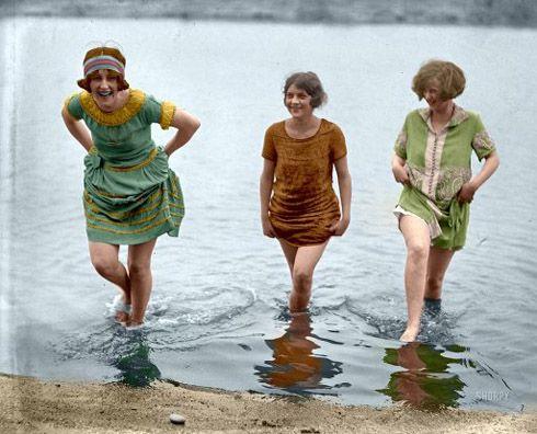 girls gone wild: 1924