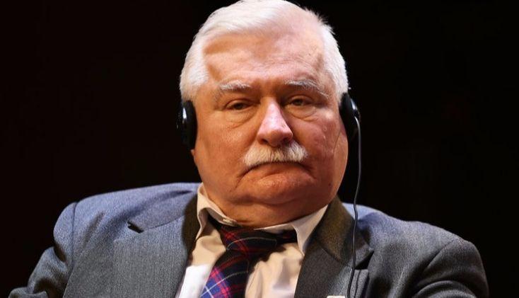 Wałęsa poprosił złośliwie o opinię dr Cenckiewicza. I został znokautowany przez historyka | Niezależna