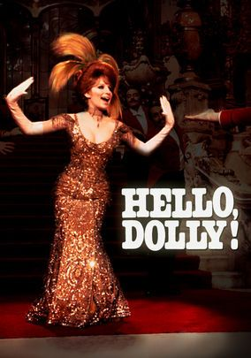 "Hello, Dolly! (1969) Composer Jerry Herman's Tony Award-winning Broadway musical was adapted for the big screen in an outsize production featuring Barbra Streisand as matchmaker Dolly Levi, a role originated on stage by a much-older Carol Channing. When wealthy merchant Horace Vandergelder (Walter Matthau) hires Dolly to find a mate for him, she decides to win him over for herself. Songs include ""Before the Parade Passes By"" and the glorious title tune."
