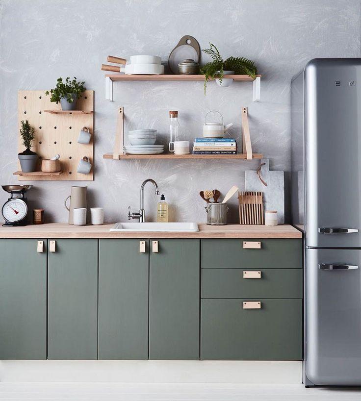 Poignée de cuisine : Offrez un nouveau look à votre cuisine