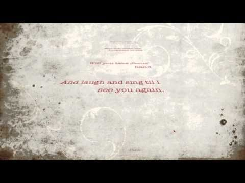 Daniel's Song - YouTube  Beautiful song that brings hope and encouragement to my heart...