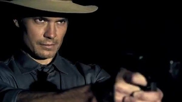 """Justified Season 4, Episode 9 Review: """"The Hatchet Tour"""""""