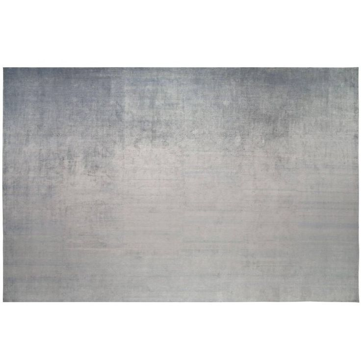 Ice Blue Silk Rug by Joseph Carini | From a unique collection of antique and modern central asian rugs at https://www.1stdibs.com/furniture/rugs-carpets/central-asian-rugs/