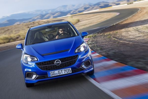 Geneva 2015 Opel Corsa Opc New Car Models 2019 Car Reviews Car Models Miniature Cars Opel Corsa