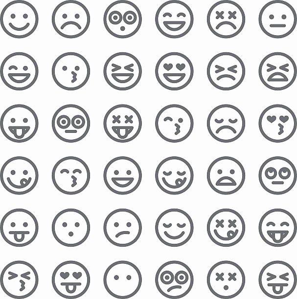 Emoji Pictures Copy And Paste Luxury Black White Emoji On Internet To Copy And Paste In 2020 Emoji Pictures Free Emoji Emoji