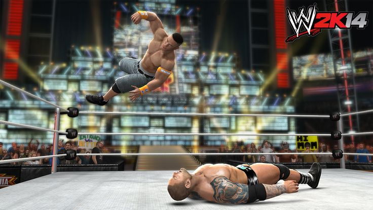 WWE 2K14 Screenshots for Xbox 360Technology – Blogging Tips – How To – Top 5