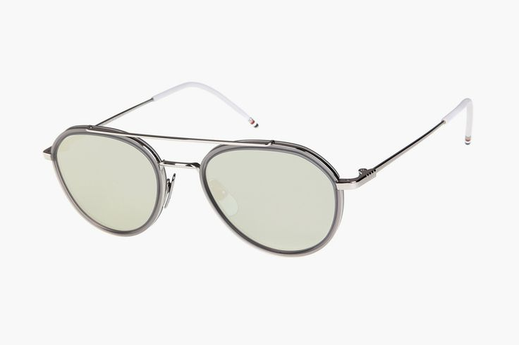 thom browne sunglasses SS14