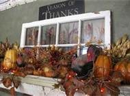 fall decorations for outside - Bing Images