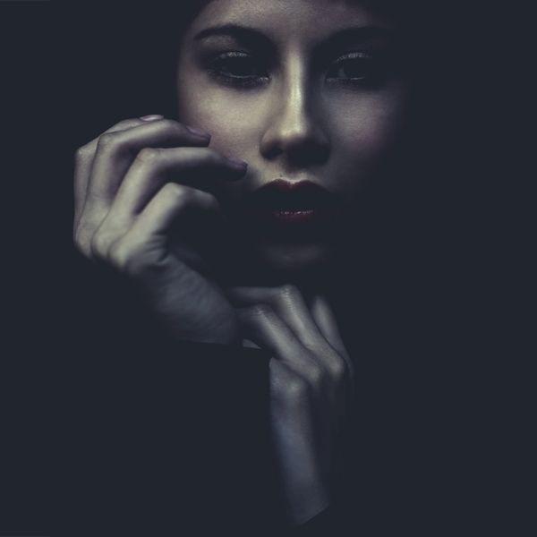 More sensual than abandoned. Image by David Terrazas