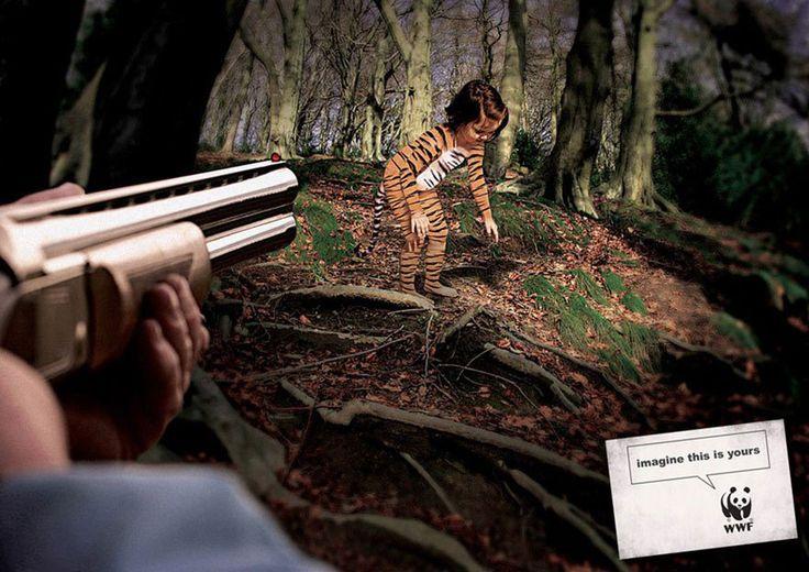 WWF : Imaginez que ce soit le vôtre