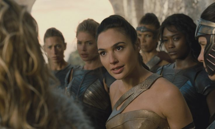 'Wonder Woman's Feminism Is Strong As Hell, But It's Not Intersectional