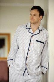 Irish country Flannel pyjamas