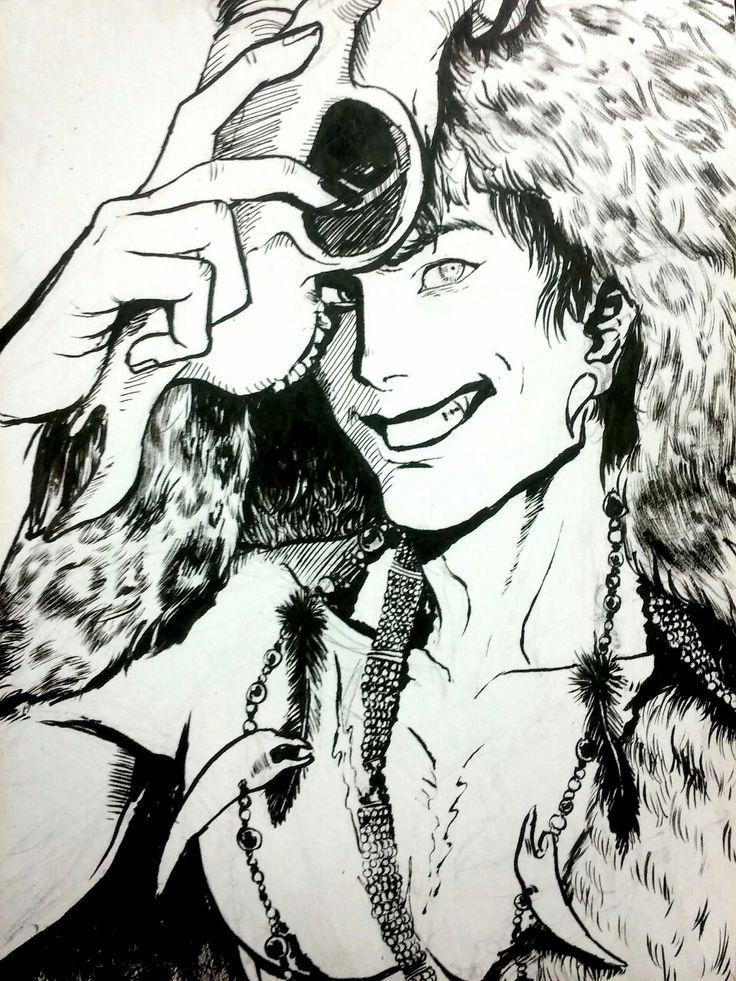 Doodle #illustration #handdraw