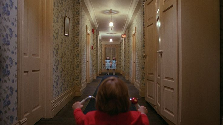 Shining (1980) 129 des plus beaux plans de l'histoire du cinéma