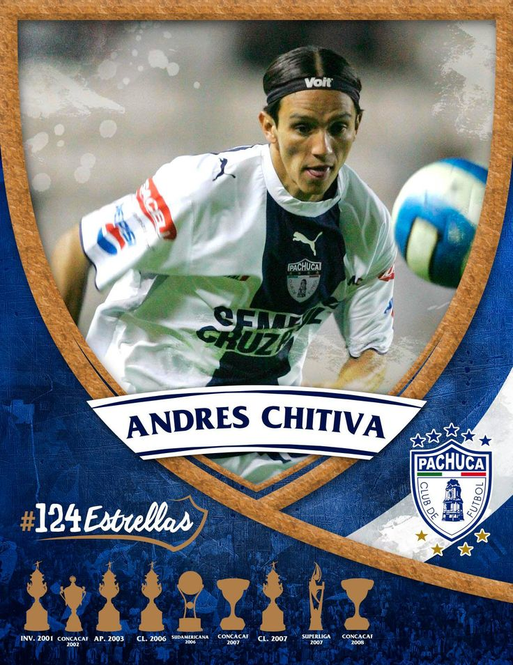 #Cientoveinticuatro estrellas: Andrés Chitiva #ElÚnicoEnMi