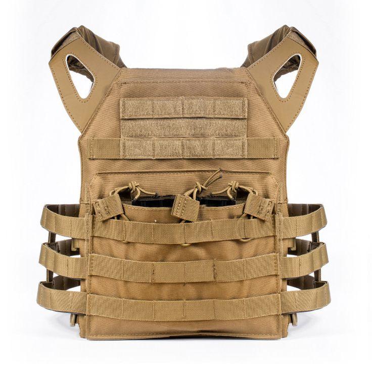 JPC Plate Carrier Tactical Vest