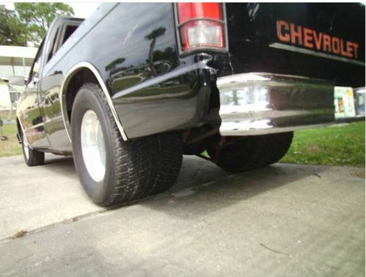 1987 Chevrolet S10 For Sale in Edgewater, Florida | Old Car Online