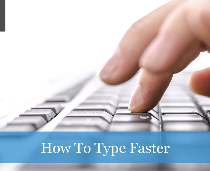 Typing is one of the easiest skills to improve, and it's something most of us use multiple times, if not hours, every day. For that reason, an hour spent improving typing speed is probably a smarter investment than on any other study skill. This is a... #ergonomics #productivity #speed