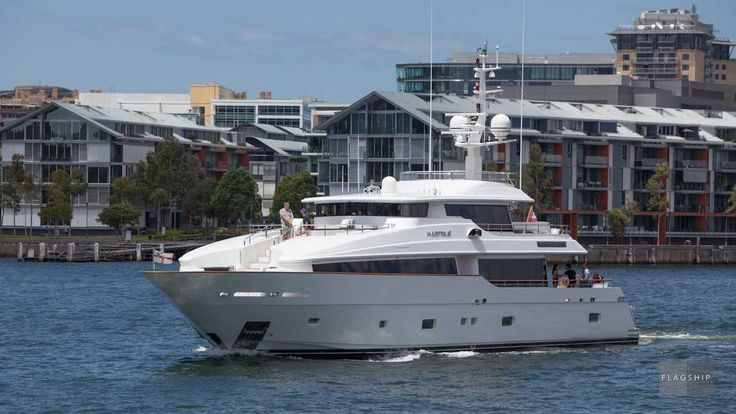 At 122' Masteka 2 is one of the largest luxury yachts available for charter on Sydney Harbour, accommodating up to 80 guests over 3 levels. Masteka 2 is also available for overnight charters of up to 12 guests.