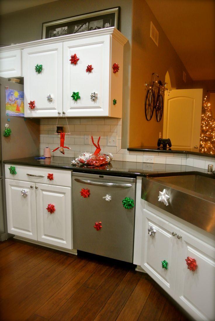Mejores 116 imágenes de Elf on the Shelf: The Adventures of Elfie ...