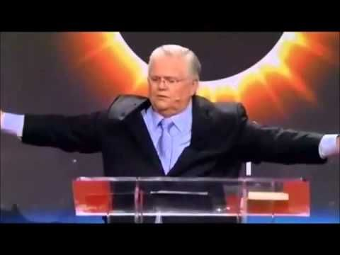 Blood Moons (Signs In The Heavens 2014-2015) by John Hagee (FULL) - this video contains all 3 sermon messages that Hagee gave in late 2012. Very educational, especially the 1st message. NASA says there will be blood moons in 2014-15. Hagee also addresses current state of our government.
