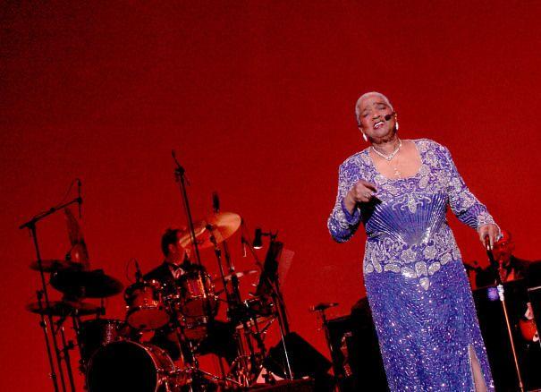 Linda Hopkins Dies: Broadway's Star Of 'Black And Blue' Was 92