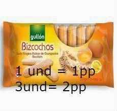 Aqui encontrareis productos puntuados para seguir la dieta, ya sean productos italianos, españoles o ingleses!!     Supermercado Dia      E...