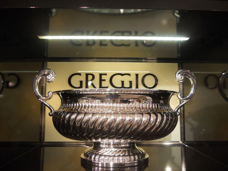 #art  Heritage of #greggio