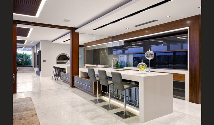 Giorgi Exclusive Homes - outdoor concepts