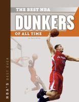 Introduction -- Wilt Chamberlain -- Connie Hawkins -- Julius Erving -- David Thompson -- Darryl Dawkins -- Clyde Drexler -- Michael Jordan -- Spud Webb -- Shawn Kemp -- Vince Cater -- LeBron James -- Dwight Howard -- Blake Griffin..