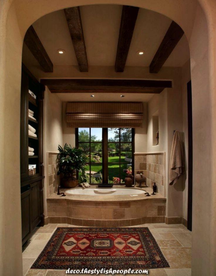 Spektakular Mehr Qua Inspirierende Ideen Zu Handen Ein Traumhaftes Heilbad Mediterrane Hauser Mediterranes Haus Badezimmer Design