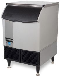 Ice-O-Matic Self-Contained Full Cube #IceMachine