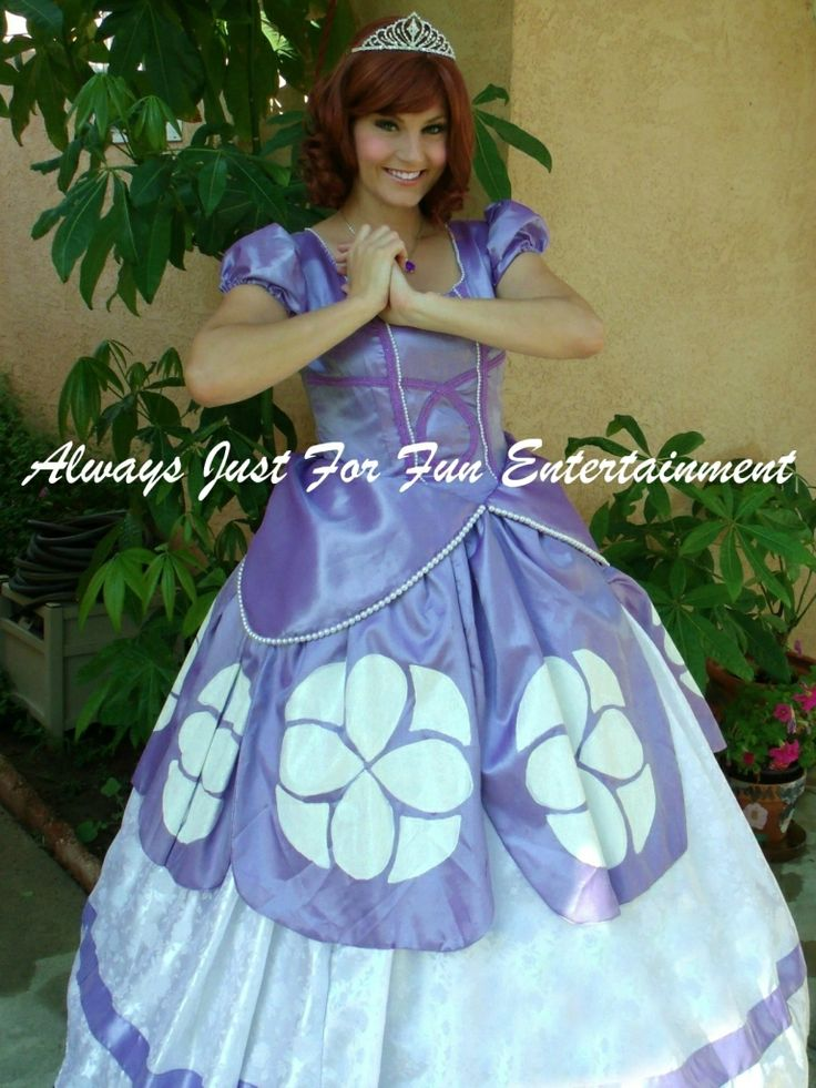 58 best sofia the first party ideas (party powerpoint complete, Presentation templates