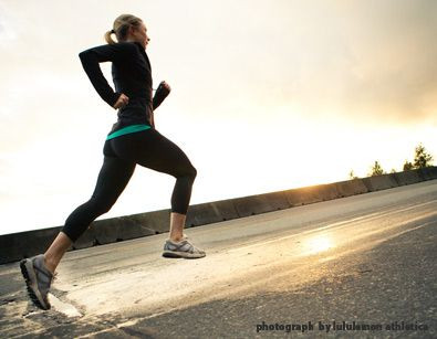 Tone Up Your Run! 4 Quick Routines To Take With You