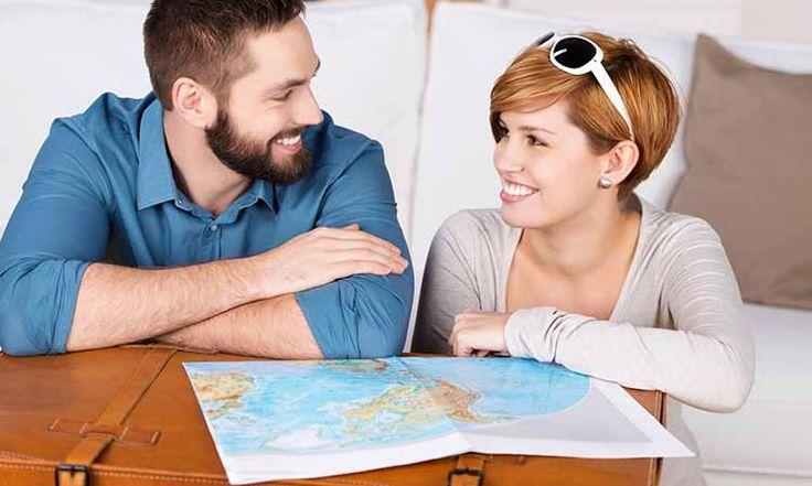 Viajes a la Medida - Intereses de Viaje - Viajes 360