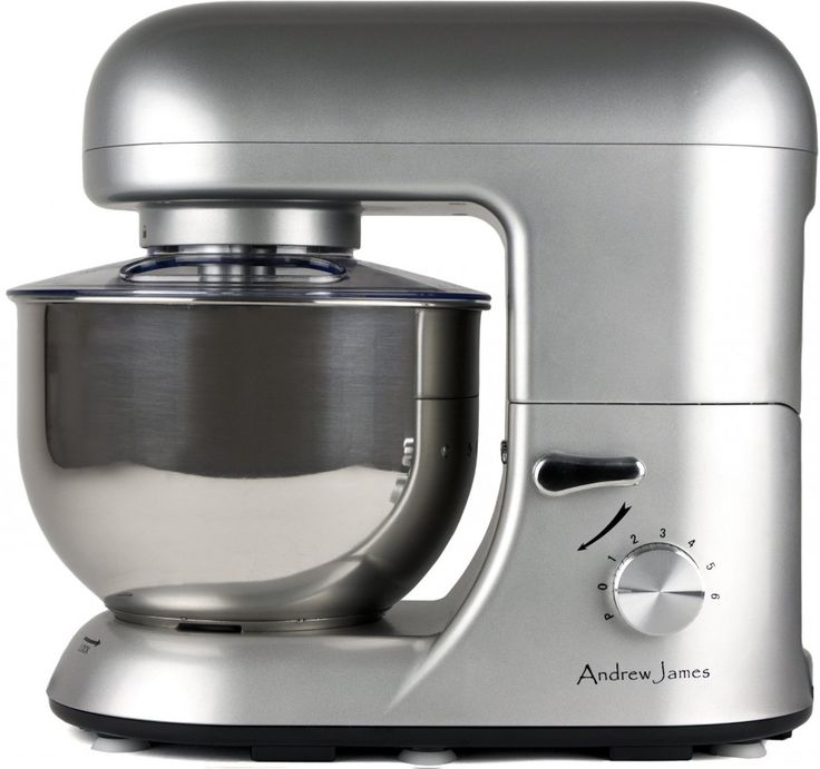 My review for the Andrew James Stand Mixer - the perfect KitchenAid alternative for a fraction of the price! Read my review here: http://pinkrecipebox.com/cheap-kitchenaid-alternative-andrew-james-stand-mixer/