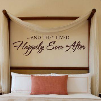 romantic bedroom decor ideas | Lovely Master Bedroom Decorating Idea | Romantic Bedroom Ideas